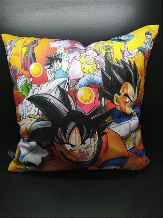 Almofada Dragon Ball