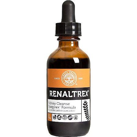 Renaltrex®, Suporte de Ervas para os Rins, GHC, 60ml