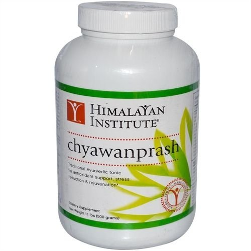 Chyawanprash, Himalayan Institute, 1.1 lbs (500 g)