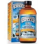 Prata Colloidal, Bio-Active Silver Hydrosol, 10 PPM, 16 fl oz (473 ml)