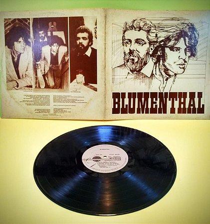 Disco LP Blumenthal - S/T