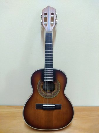 Cavaco Profissional Acústico Maciço Luthier Amorim