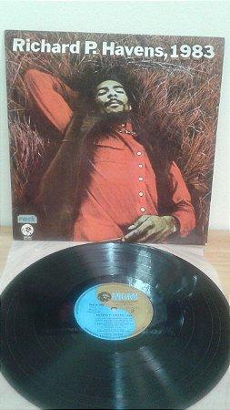 Lp Richie Havens - Richard P Havens 1983