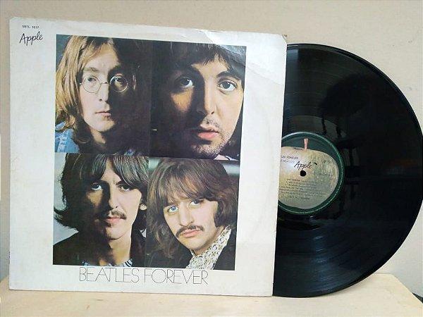 Lp Beatles Forever Ed Nacional Com Fotos