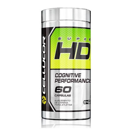 SUPER HD (60CAPS) CELLUCOR