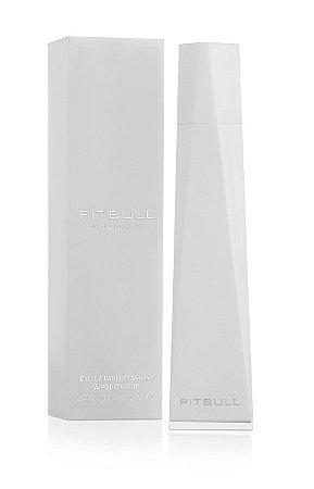 Perfume Pitbull Woman Pitbull Feminino Eau de Toilette 100ml