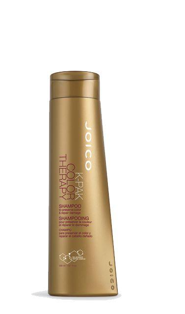 Shampoo Color Therapy K-Pak Joico 300ml