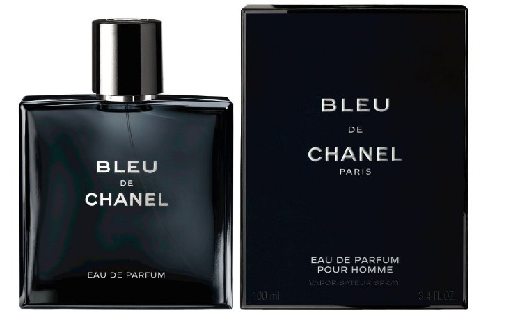 Perfume Bleu de Chanel Eau de Parfum Masculino 50ml - LojaBit ... 67e270240d9