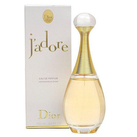 Perfume Jadore Christian Dior Eau de Parfum Feminino 50 ml