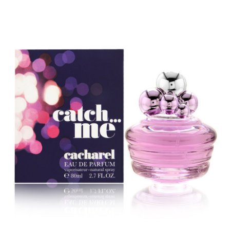 Perfume Catch Me Cacharel Eau de Parfum 80ml