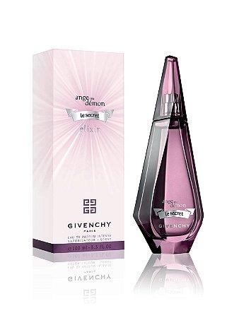 Perfume Ange ou Démon Le Secret Elixir Givenchy Eau de Parfum Feminino 100 ml