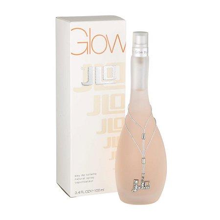 Perfume Eau de Glow Jennifer Lopez Eau de Toilette Feminino 100 ml