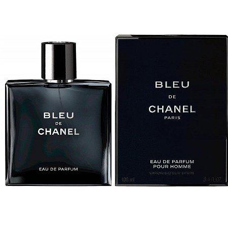 Bleu de Chanel Edp 100ml Perfume Importado Original Masculino
