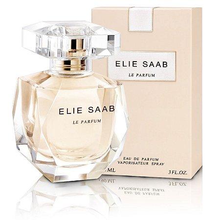 Perfume Elie Saab Le Parfum Elie Saab Eau de Parfum Feminino 90 ml