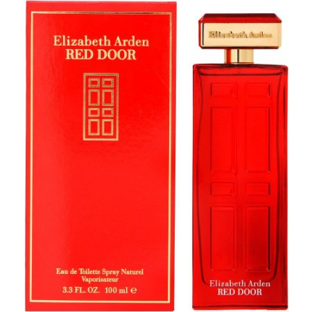 Perfume Importado Red Door Edt 100ml - Elizabeth Arden Feminino