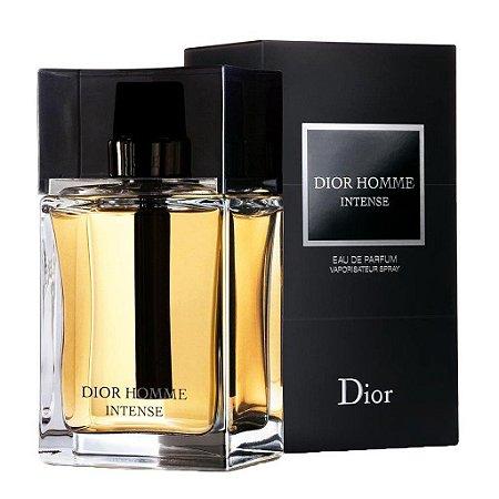 Perfume Dior Homme Intense Christian Dior Eau de Parfum Masculino 100 ml