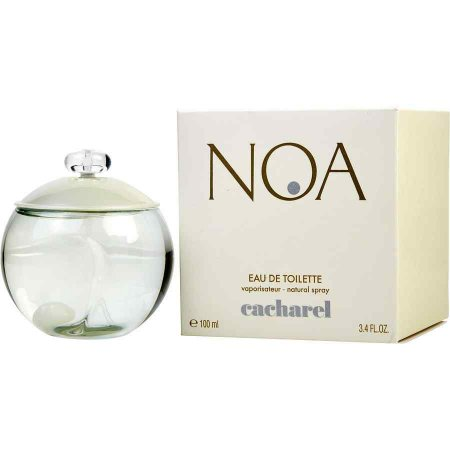 Perfume Noa Cacharel Eau de Toilette Feminino 100 ml