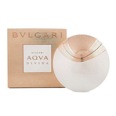 Perfume Aqva Divina Bvlgari Eau de Toilette Feminino 65 ml