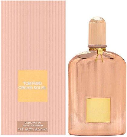 Perfume Importado Orchid Soleil Edp 100ml - Tom Ford Feminino