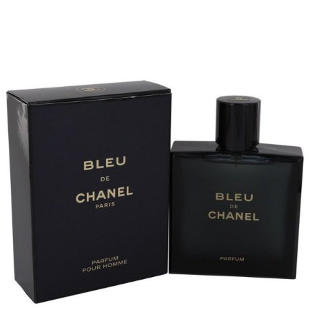 Perfume Importado Bleu Parfum 100ml - Chanel Masculino