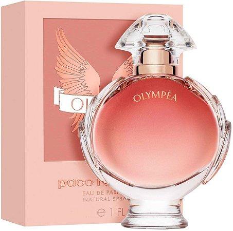 Perfume Importado Olympea Legend Edp 80ml - Paco Rabanne Feminino