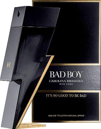 Bad Boy Edt 100ml Perfume Importado Original Masculino