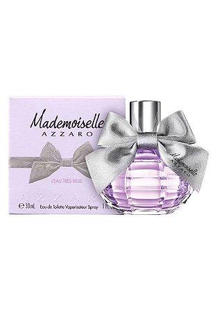 Azzaro Mademoiselle Tres Belle Edt 30ml Perfume Importado Original Feminino