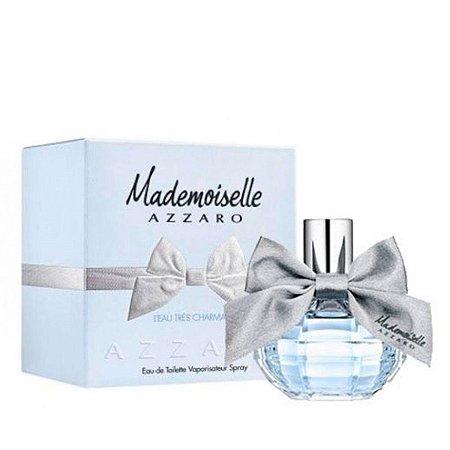 Azzaro Mademoiselle Leau Tres Charmante Edt 30ml Perfume Importado Original Feminino
