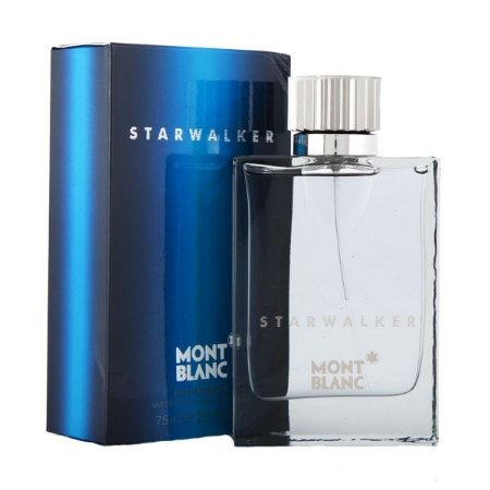 Perfume Starwalker Montblanc Eau de Toilette Masculino 75 ml