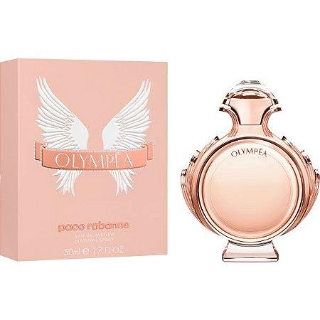 Perfume Olympea Paco Rabanne Feminino Eau de Parfum 80ml