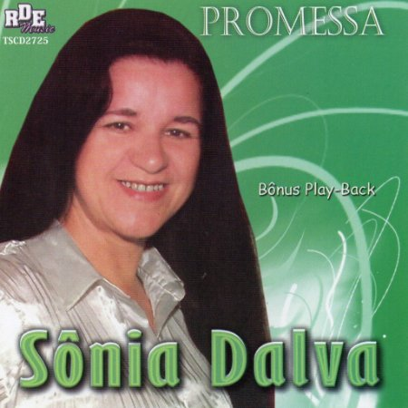 Sônia Dalva - Promessa