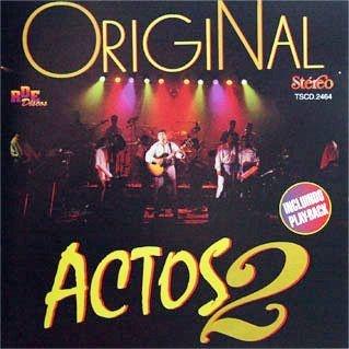 Actos 2- Original