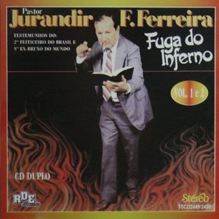 Pr. Jurandir F. Ferreira- Fuga do inferno