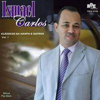 Ismael Carlos- Clássicos da harpa e outros