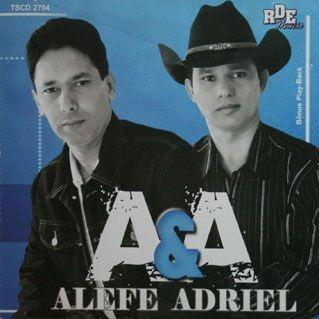 Álefe e Adriel- A fidelidade de Jó