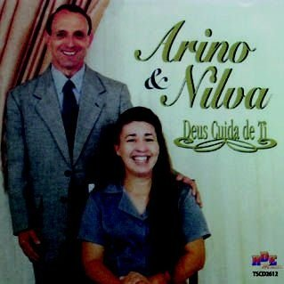 Arino e Nilva- Deus cuida de ti