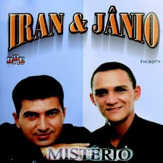 Iran e Jânio- Mistério