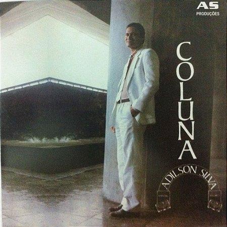 Adilson Silva - Coluna