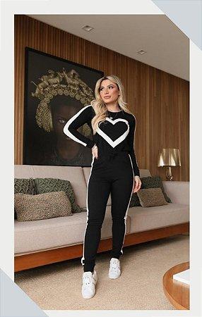 Pijama Comfy Atena