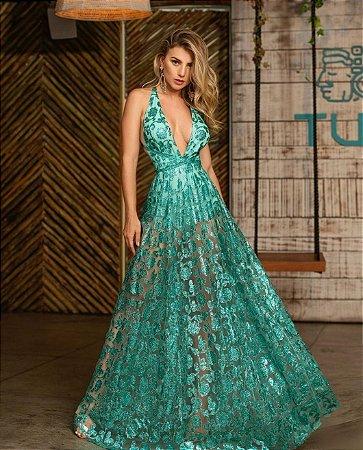 Vestido  Brunella