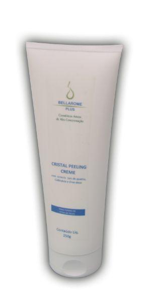 Cristal Peeling Creme