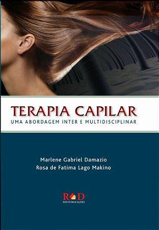 Terapia Capilar- Uma Abordagem Inter e Multidisciplinar