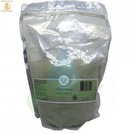 Argila Verde 1 kg Laszlo