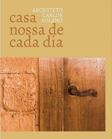 LIVRO - CASA NOSSA DE CADA DIA
