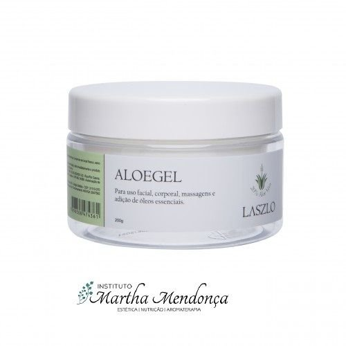 GEL BASE ALOEGEL