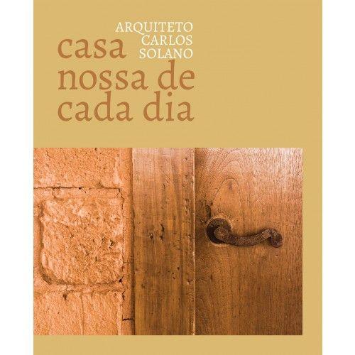 Livro CASA NOSSA DE CADA DIA - L4546