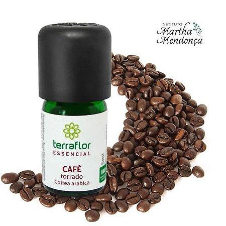 CAFÉ TORRADO 5ml 0 -  C752T