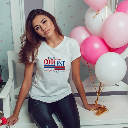 T-Shirt CooLest