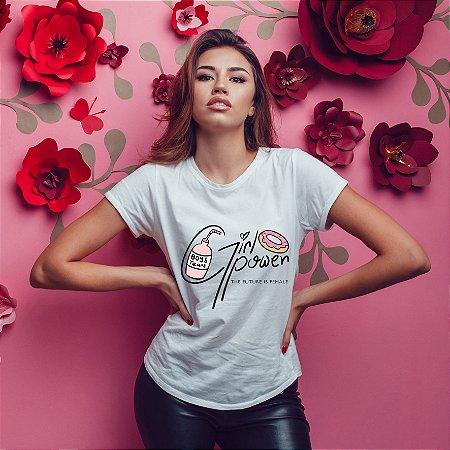 T-Shirt Girl Power