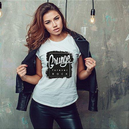 T-Shirt Crunge